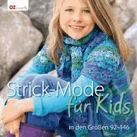 Strick-Mode für Kids - in den Größen 92-146.
