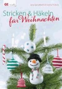 Stricken Häkeln Für Weihnachten Decitre 9783841062369 Livre