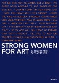 Strong Women for Art - In Conversation with Anna Lenz.