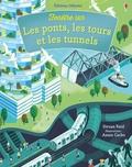 Struan Reid et Annie Carbo - Fenêtre sur les ponts, les tours et les tunnels.