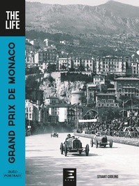 Stuart Codling - Grand prix de Monaco - The Life.