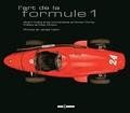Stuart Codling - L'art de la Formule 1.