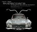 Stuart Codling - L'art des supercars - Le design au service de l'exception.