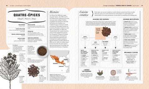 Les épices. Tout comprendre tout simplement