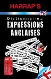 Stuart Fortey - Dictionnaire des expressions anglaises.