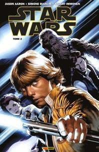 Star Wars (2015) T02 - Epreuve de force sur Nar Shaddaa.