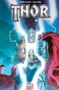 Thor (2013) T04 - Les dernières heures de Midgard.