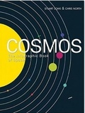 Stuart Lowe et Chris North - Cosmos - The Infographic Book of Space.