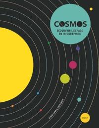 Deedr.fr Cosmos - Découvrir l'espace en infographies Image