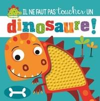 Histoiresdenlire.be Il ne faut pas toucher un dinosaure! Image