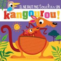 Stuart Lynch - Il ne faut pas toucher un kangourou !.