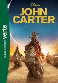 Goodtastepolice.fr John Carter - Le roman du film Image