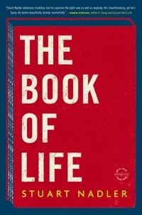 Stuart Nadler - The Book of Life.