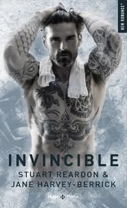 Stuart Reardon - Invincible.