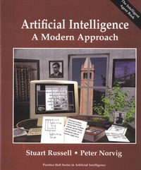 Accentsonline.fr Artificial Intelligence. A Modern Approach Image