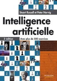 Stuart Russell et Peter Norvig - Intelligence artificielle.