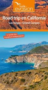 Stuart Thornton - Road trip en Californie - Las Vegas, Grand Canyon.