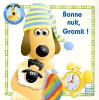 Stuart Trotter - Bonne nuit, Gromit !.