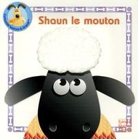 Stuart Trotter - Shaun le Mouton.