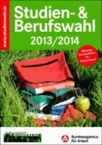 Studien- & Berufswahl 2013/2014.