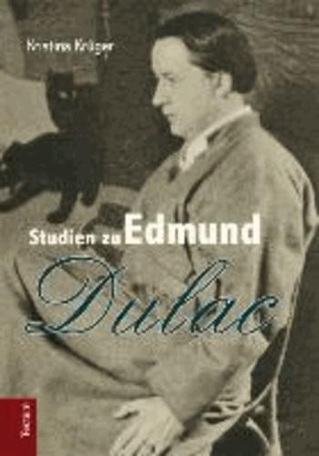 Studien zu Edmund Dulac.