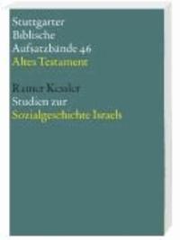Studien zur Sozialgeschichte Israels.
