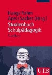 Studienbuch Schulpädagogik.