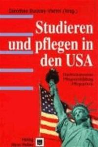 Studieren und pflegen in den USA - Hochschulsystem - Pflegeausbildung - Pflegepraxis.