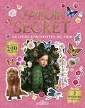 Studio Canal - Le jardin secret - Le livre d'activités du film.