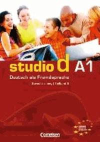 Studio d. A1. Teilband 2. Sprachtraining - Deutsch als Fremdsprache.pdf