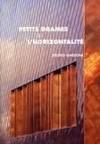 Studio Gardoni - Petits drames de l'horizontalité.