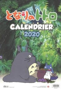 Studio Ghibli - Calendrier Mon voisin Totoro.