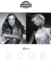 Studio Harcourt - Trophée Andros féminin.