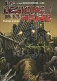 Studio Monochrome et  Zaz - Les légions de la haine Tome 1 : Cheval d'acier.