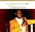 Studio sm - Chanson. 1 CD audio