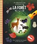 Studio Stampij - Je découvre les animaux de la forêt - Avec une lampe magique.