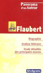 Studyrama - Flaubert.