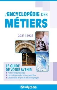 Studyrama - L'encyclopédie des métiers.