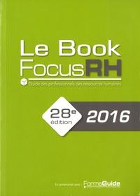 Le book Focus RH -  Studyrama | Showmesound.org