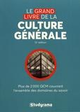 Studyrama - Le grand livre de la culture générale.