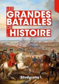 Studyrama - Les grandes batailles de l'histoire.