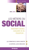 Studyrama - Les métiers du social.