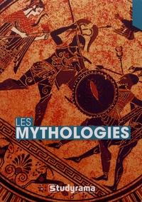 Les mythologies -  Studyrama |