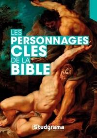 Les personnages clé de la Bible.pdf