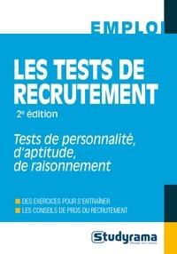 Les tests de recrutement.pdf
