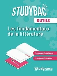 Studyrama - Littérature - Les fondamentaux.