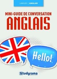 Lesmouchescestlouche.fr Mini-guide de conversation anglais Image