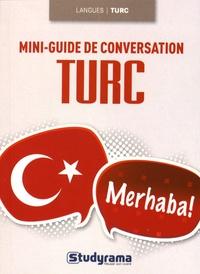 Studyrama - Mini-guide de conversation en turc.