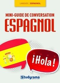 Deedr.fr Mini-guide de conversation espagnol Image