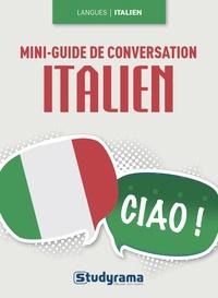 Rhonealpesinfo.fr Mini-guide de conversation italien Image